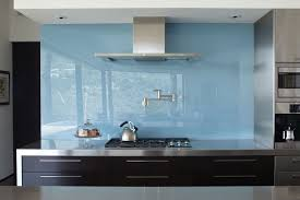 Blue Backsplash Kitchen 29 Beautiful Blue Kitchen Design Ideas