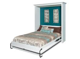 Murphy Bed Mattress Thickness Palms Wall Bed Murphy Beds Of San Diego