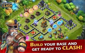 castle clash apk castle clash age of legends 1 2 95 apk for pc free