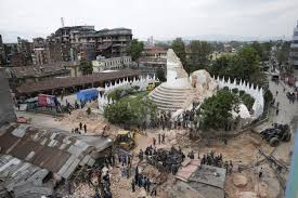 Show Me A Map Of Nepal by Nepal U0027s Historic Sites Before And After The Earthquake The New