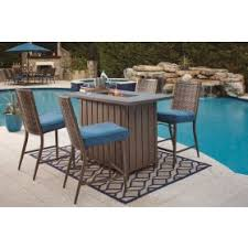 Patio Bar Furniture by Outdoor Bar Furniture