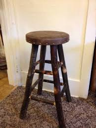 Adirondack Bar Stools Adirondack Furniture By Adk Rustic Interiors Specializing In Log