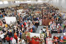 holiday craft fairs underway daily southtown