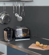 peinture credence cuisine peinture v33 pour carrelage de crédence cuisine en gris