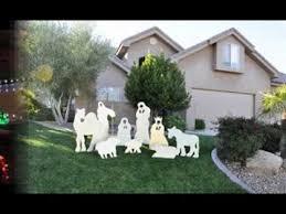 christmas lawn decorations diy christmas lawn decorations