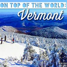 Vermont how to time travel images On top of the world vermont erin leigh ever after jpg