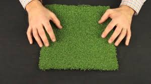 hg products u2013 tru roll putting green youtube
