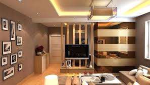 divider design living room partition wall designs advantages of partition walls