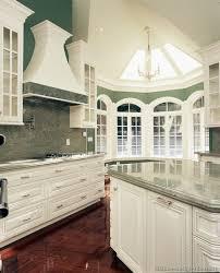 Green Kitchens 135 Best Green Kitchens Images On Pinterest Kitchen Kitchen