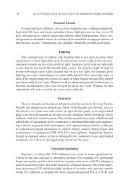 sample personal essay for college application physical chemical and protocol related hazards occupational page 36