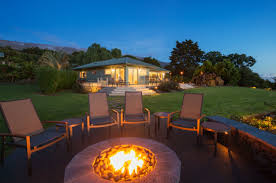 Chimney Style Fire Pit by Considering Backyard Fire Pit Here U0027s What You Should Know The