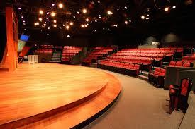 the loft theatre the human race theatre company