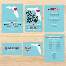 wedding invitations orlando state wedding invitations save the date florida invitations