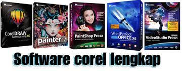 corel draw x5 kaskus terjual wts dvd corel draw x6 painter 12 video studio x5 paint