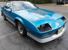 chevrolet camaro 1985 1985 chevrolet camaro z28 2dr hatchback in bremerton wa