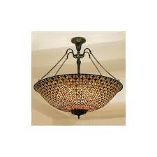 tiffany lights for sale hestia tg68p 6 light mega tiffany pendant ceiling light lighting