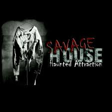savage house san diego haunted house haunting