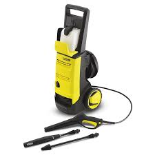 shop karcher 2 000 psi 1 4 gpm cold water electric pressure washer