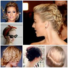 updo short hairstyles how to do updos for short hair and bobs