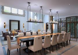 interior cgi kitchens and dining rooms