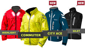 yellow cycling jacket visijax hi visibility cycle clothing supplier in scotland u0026 uk