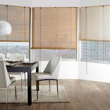 White Bamboo Curtains Shades Outstanding Bamboo Roll Up Shades White Bamboo Shades