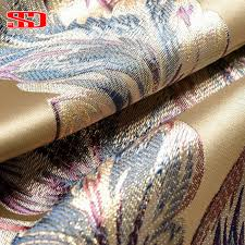 Living Room Curtains Silk Online Buy Wholesale Silk Embroidered Curtains From China Silk