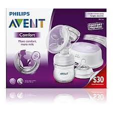 Philips Avent Manual Comfort Breast Pump Breastfeeding Supplies U0026 Accessories Kmart