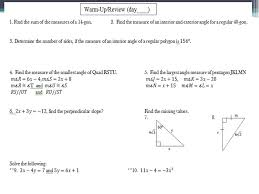 coordinate geometry tests for parallelograms g 9 obj swbat