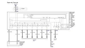 1992 mustang wiring diagram ford f radio wiring diagram wiring