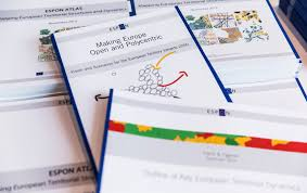 espon inspire policy making with territorial evidence