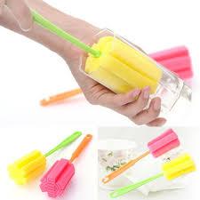 becher k che küche reinigung schwamm pinsel für weinglas flasche coffe glas
