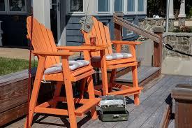 cool bar height adirondack chair plans bar height adirondack chair