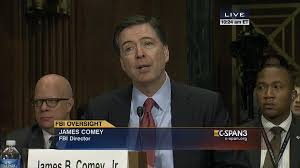 Chief Reaction Full Motion Wall Mount Fbi Director James Comey Oversight Hearing Testimony Dec 9 2015
