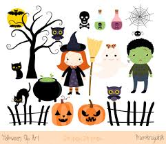 happy ghost clipart halloween clipart halloween clip art witch hat clipart