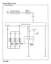 96 honda civic horn wiring diagram wiring diagram