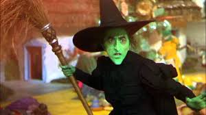 wizard of oz wicked witch child costume guide to geekdom top 10 dark lords of magic