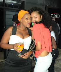 pictures how ciroc u0027s cocktail party at gekko lounge went down