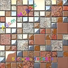 kitchens with glass tile backsplash glass mosaic tile backsplash purchext com