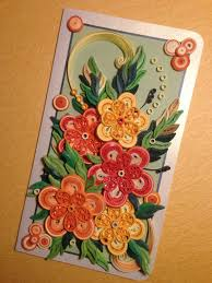greeting cards handmade quilling card handmade cards paper