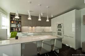 Contemporary Pendant Lighting by Modern Kitchen Pendant Lighting Ideas