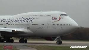 boeing 747 floor plan boeing 747 take off virgin atlantic youtube