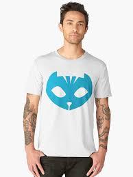 pj masks catboy symbol