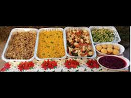 Thanksgiving Dishes Ideas Thanksgiving Dinner Party Ideas Roasted Turkey With Side Dishes