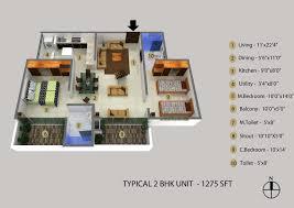 100 north facing floor plans per vastu vastu guidelines for