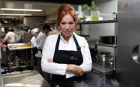 publicité cuisine en colombie leonor espinosa est passée de la publicité à chef de