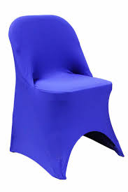 Navy Blue Outdoor Furniture Covers - best 25 spandex chair covers ideas on pinterest white chair