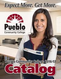 2016 2017 catalog by pueblo community college issuu