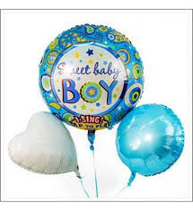 singing balloon delivery 7 best send birthday balloons online images on
