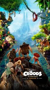 motion poster dreamworks u0027 croods window
